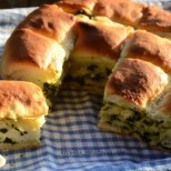 Тутманик за начинаещи - със сирене и спанак