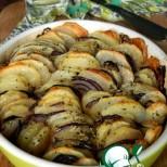 Печени картофки Хрупкав гратин - по-вкусни от пържените!