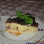 Лесна торта от кроасани с много крем - размазващо вкусна и без грам усилия