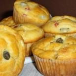 Солени кексчета - вече ще ги правите само по тази рецепта, остават вкусни и мекички и на другия ден
