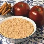 Нова диета с овесени ядки, елда и ябълки-отслабване 4 кг за 7 дни