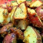 Лесни и превкусни - хрупкави картофки по италиански