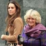 Нов скандал! Камила иска ДНК тест на кралското бебе!