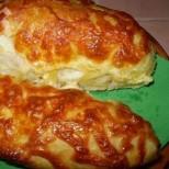 Банички с кашкавал и сирене за нула време