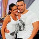 Яна Акимова и Петко Димитров обявиха нова дата за сватбата си- Кои са кумовете?