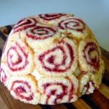 Торта Стоичков - лесна, бърза и ефектна