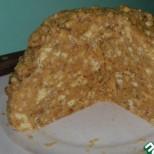 Торта Мравуняк - ще ви остави във възторг