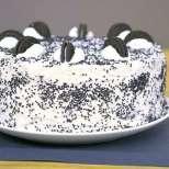 Празнична торта Орео