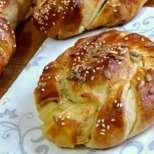 Турски питки със сирене