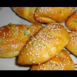 Поча - турски погачки