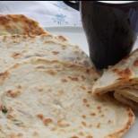 Гьозлеме - бързи и превкусни питки на тиган по турски