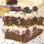 Постна торта Шварцвалд
