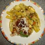 Вечерята на мама - лесно, вкусно и с подръчни продукти