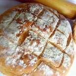 Селско хлебче като на баба