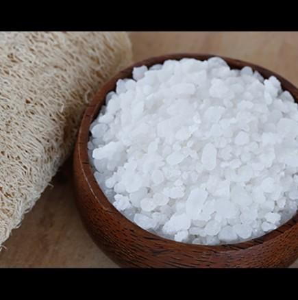Какво лекува морската сол-Начини за използване при лечение