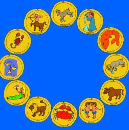 Седмичен хороскоп от 8 до 14 септември 2014
