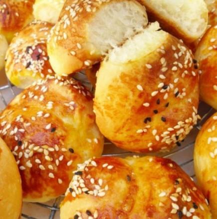 Турски солени бухтички - изкушение с всяка хапка