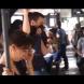 Милен Цветков пусна смърдящ репортер в градски автобус. Вижте реакцията!