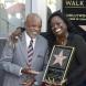 Удостоиха Бари Уайт посмъртно със звезда на Алеята на славата