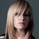 Най-новите прически за тънка коса с бретон за Есен 2013