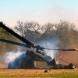 Трима загинаха при катастрофа с хеликоптер