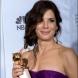 Холивуд ще отличи Сандра Бълок със специална награда