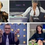 Ето кои са най-мразените телевизионни водещи. Какво мислите? Кои водещи най- много ви дразнят?