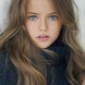 Помните ли най-красивото момиче в света?-Ето колко е пораснало днес!