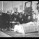 Чудеса стават на погребението на Петър Дънов, а гробът му е празен!