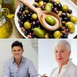 Д-р Георги Гайдурков и д-р Емилова с безценни съвети, по какво да разпознаваме и как да обработваме хубавите маслини