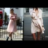 Посрещнете пролетта с чувствени рокли, с които ще очаровате всички около вас (Галерия)