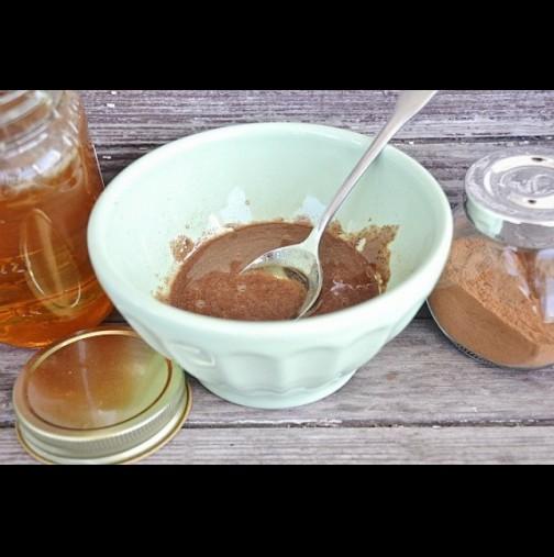 Мед и канела подобряват здравето, ако се пият уна сутринта, но ако ги пиете вечер? Ефектът е несравним!