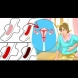 Какво може да ни каже за здравето цвета на менструацията-Сигнали за опасност