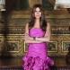 Вижте Зимният дворец на Мелания Тръмп, където живее като истинска принцеса, когато не е в Белия дом (снимки)
