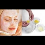 Стяга кожата по-добре от Ботокс: Маска от 3 съставка изтрива до 10 години от лицето Ви! (Рецепта)