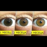 Само 2 съставки и ще забравите за проблемите с очите и ще избегнете увеличаването на диоптрите