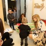 Весела Тотева и Елин Топузаков вдигнаха грандиозно парти за рождения ден на сина им-Вижте тортата!-Снимки