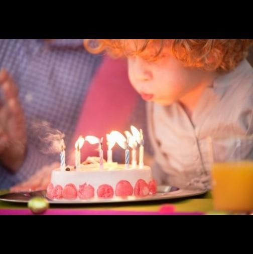 Златният рожден ден се празнува само веднъж в живота - знaете ли кога е Вашият?