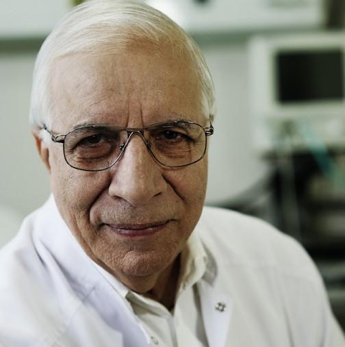 Проф.Чирков ни разкри рецептата за здраво сърце и дълъг живот. Пийте от тази смес веднъж на ден и проблеми няма да имате