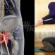 Ето как да освободим прищипан нерв и да премахнем болката. Нещо, което всеки трябва да знае
