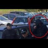 Ето арестувания педофил Иван, който примамвал малки момичета в социалните мрежи