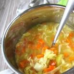 Супена диета, ядеш, когато огладнееш и слабееш зверски! Въжможно е и 10 кг да стопиш за нула време!
