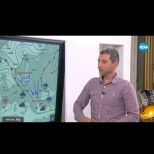 Синоптикът Симеон Матев: Ето кога времето се затопля и какво ще е на Великден!