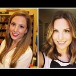 Късите коси, които свалят 5 години от възрастта ви