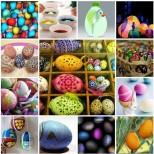 И този Великден ще разбия всички с яйцата, който ще боядисам с тези 12 техники, които почти никой не знае (снимки)