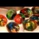Боядисване яйца на пара: Необичаен, но лесен и ефектен метод, чрез който ще имате най-красивите яйца този Великден! (Видео)