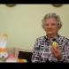 Баба на 85 г. яде 2 суп. лъжици от тази смес всеки ден: Тя никога не е имала наднормено тегло, високо кръвно и холестерол! (РЕЦЕПТА)