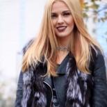 Натали Трифонова-Пълен моден провал и безвкусица