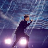 Кристиан Костов с огромни шансове да спечели Евровизия 2017