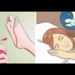 Имате ли проблеми със съня? Ето този домашен лек ще ви шашне-10 минути преди лягане и сутринта сте нов човек!
